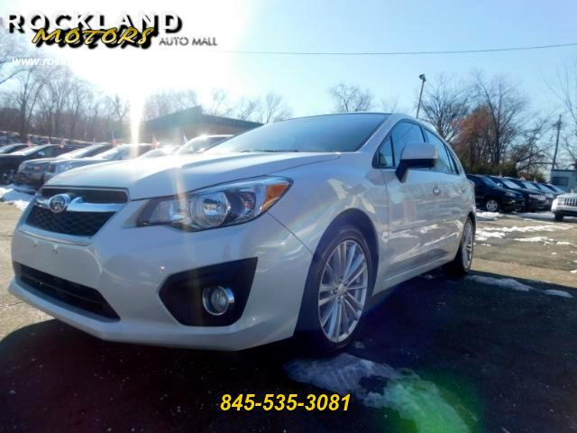 2013 Subaru Impreza DISCLAIMER We make every effort to present information that is accurate Howev