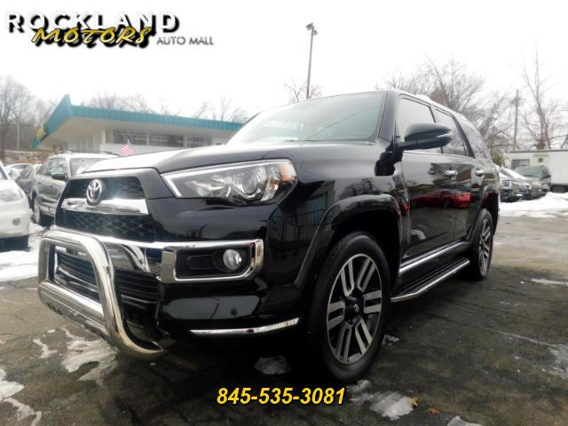 2014 Toyota 4Runner DISCLAIMER We make every effort to present information that is accurate Howev