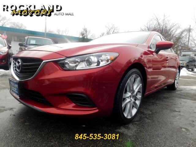 2015 Mazda MAZDA6 DISCLAIMER We make every effort to present information that is accurate However