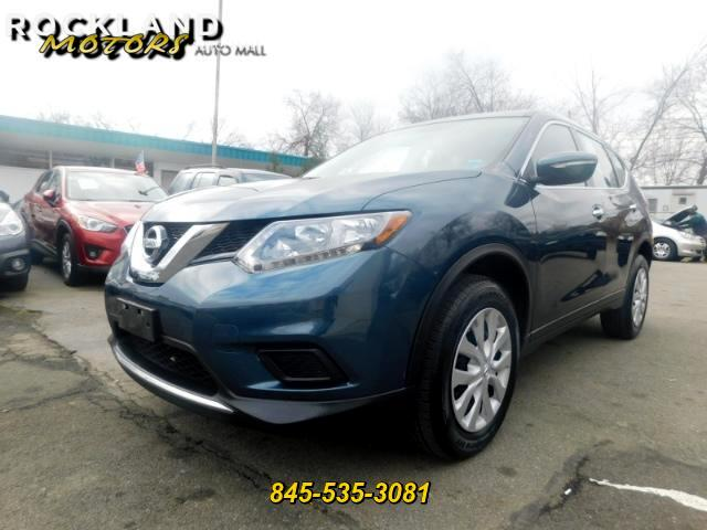 2014 Nissan Rogue DISCLAIMER We make every effort to present information that is accurate However