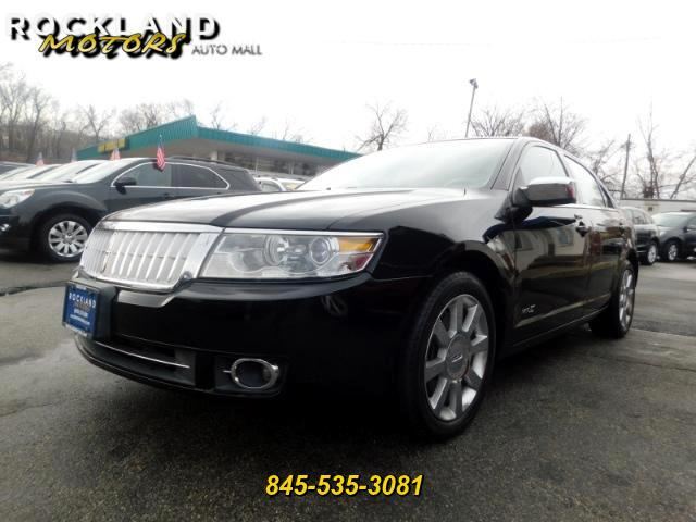 2008 Lincoln MKZ DISCLAIMER We make every effort to present information that is accurate However