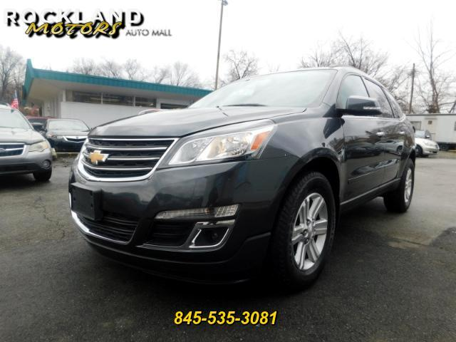 2014 Chevrolet Traverse DISCLAIMER We make every effort to present information that is accurate H