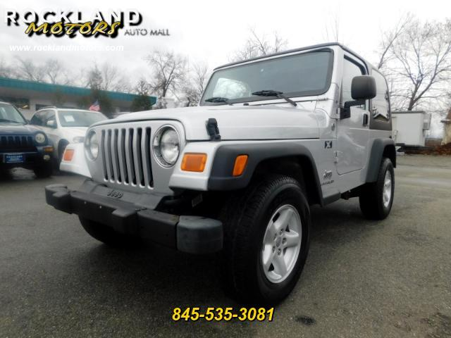2005 Jeep Wrangler DISCLAIMER We make every effort to present information that is accurate Howeve