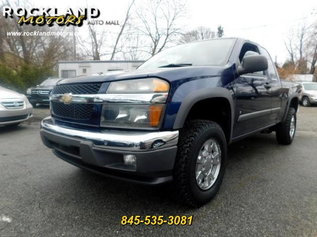 2008 Chevrolet Colorado DISCLAIMER We make every effort to present information that is accurate H