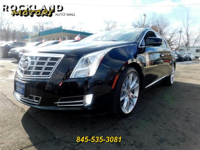 2015 Cadillac XTS DISCLAIMER We make every effort to present information that is accurate However
