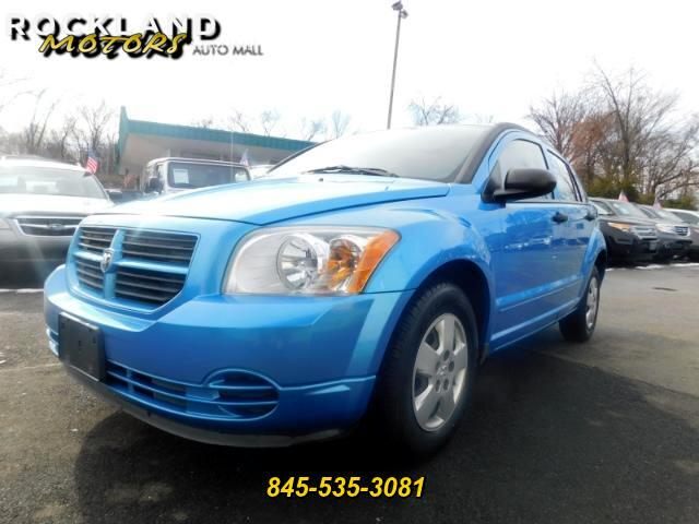 2008 Dodge Caliber DISCLAIMER We make every effort to present information that is accurate Howeve