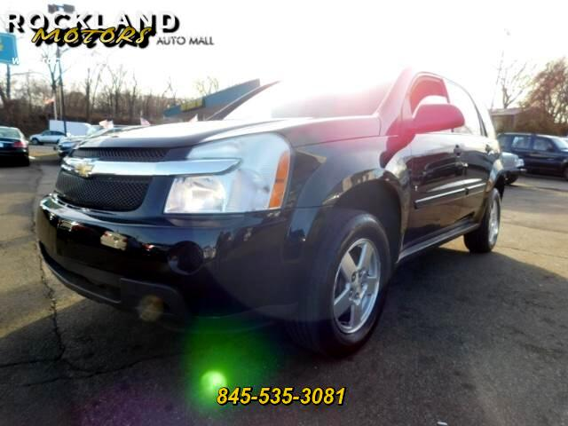 2009 Chevrolet Equinox DISCLAIMER We make every effort to present information that is accurate Ho