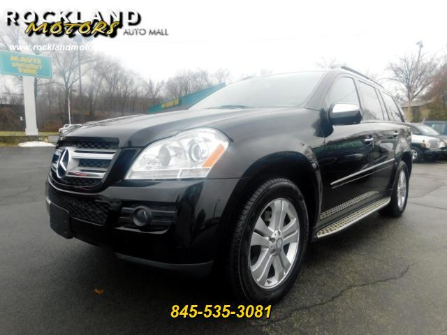 2009 Mercedes GL-Class DISCLAIMER We make every effort to present information that is accurate Ho