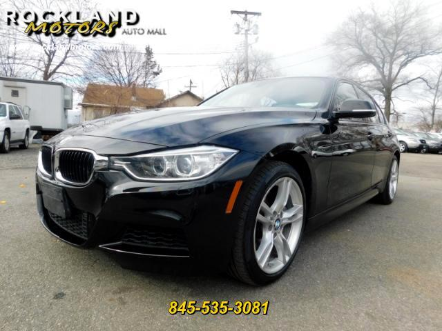 2014 BMW 3-Series DISCLAIMER We make every effort to present information that is accurate However