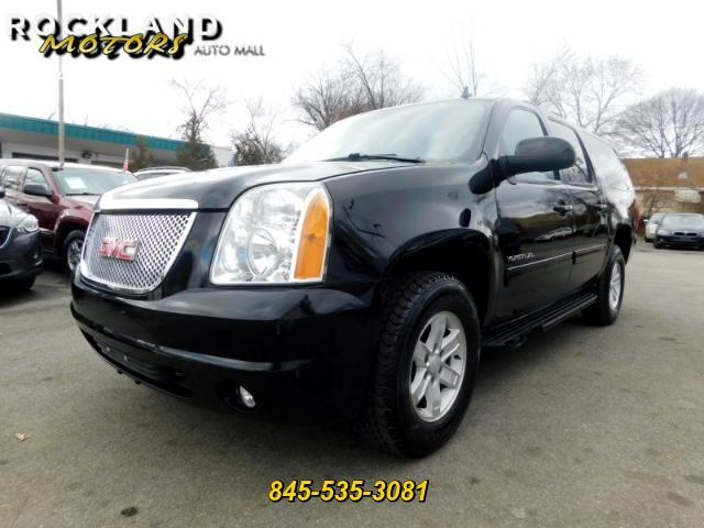 2011 GMC Yukon XL DISCLAIMER We make every effort to present information that is accurate However
