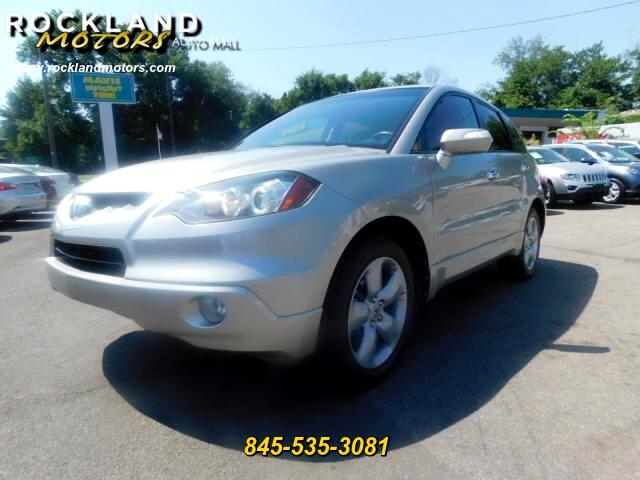 2009 Acura RDX 5-Spd AT