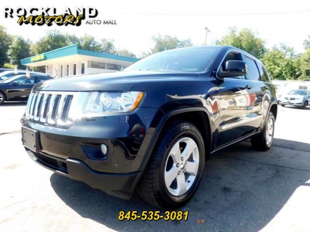 2013 Jeep Grand Cherokee Laredo X-Package