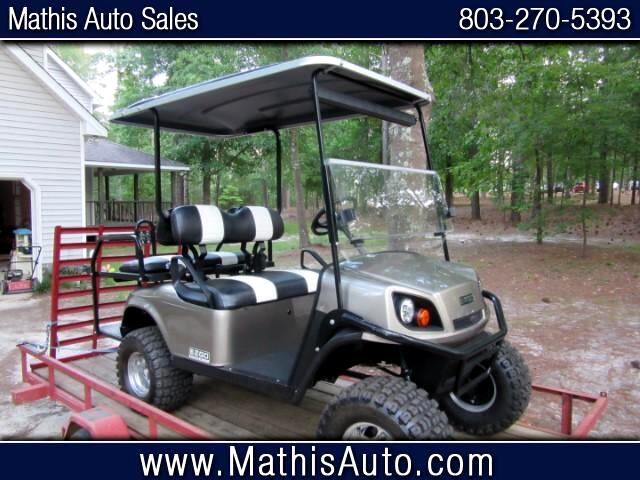 2013 Golf Cart Custom