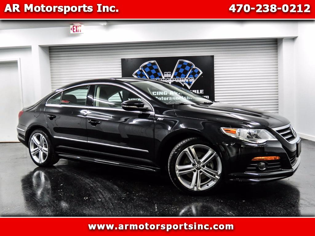 2010 Volkswagen CC 2.0T R-Line Executive
