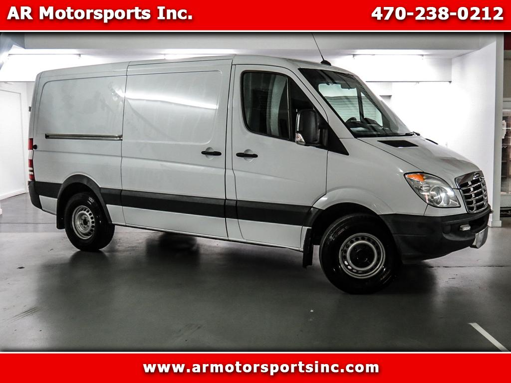 2013 Freightliner Sprinter 2500 144-in. WB