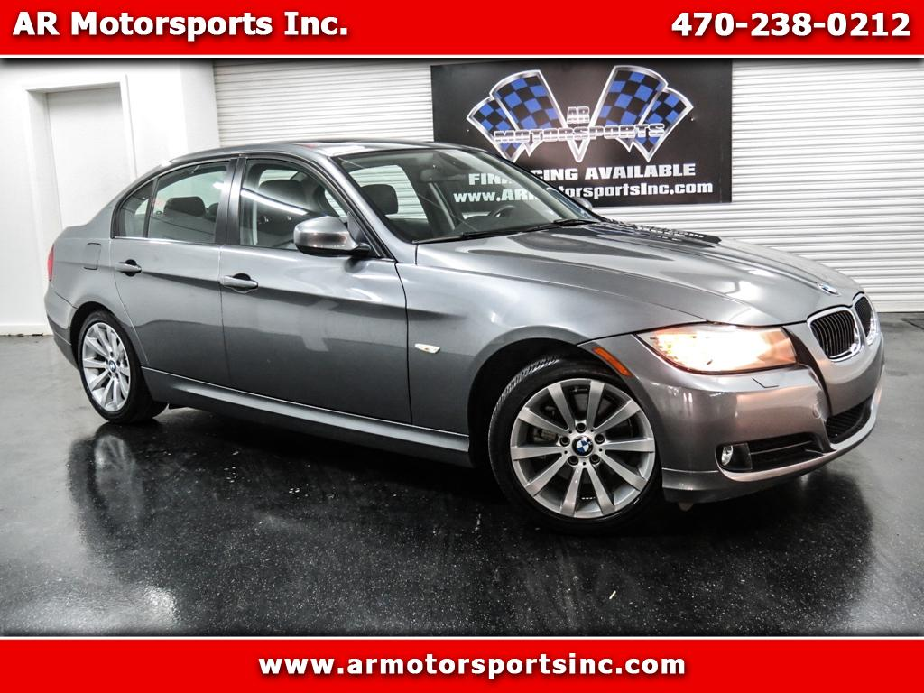 2011 BMW 328i SPORT PACKAGE
