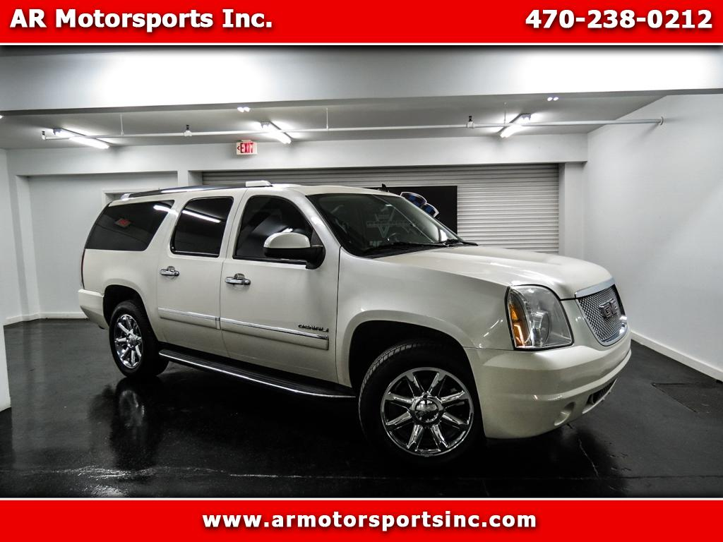2011 GMC Yukon Denali FULLY LOADED