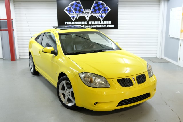 2009 Pontiac G5 GT COUPE WITH NAVIGATION
