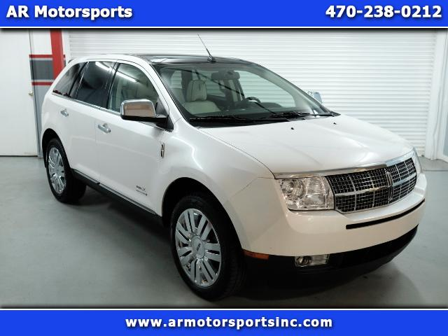 2010 Lincoln MKX Loaded AWD