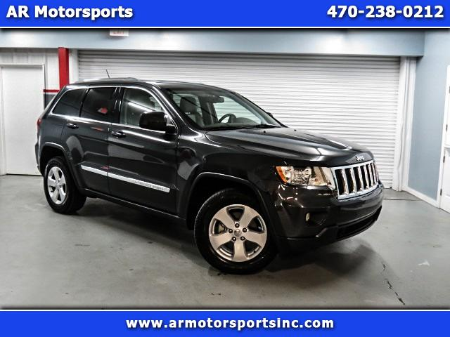 2011 Jeep Grand Cherokee Laredo , Free Warranty(Call For Detail)