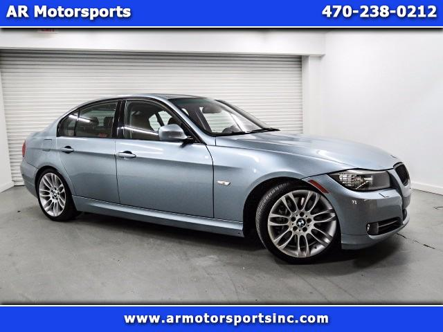 2011 BMW 335D , Free Power Train Warranty (Call For Detail)