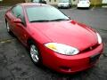 2001 Mercury Cougar