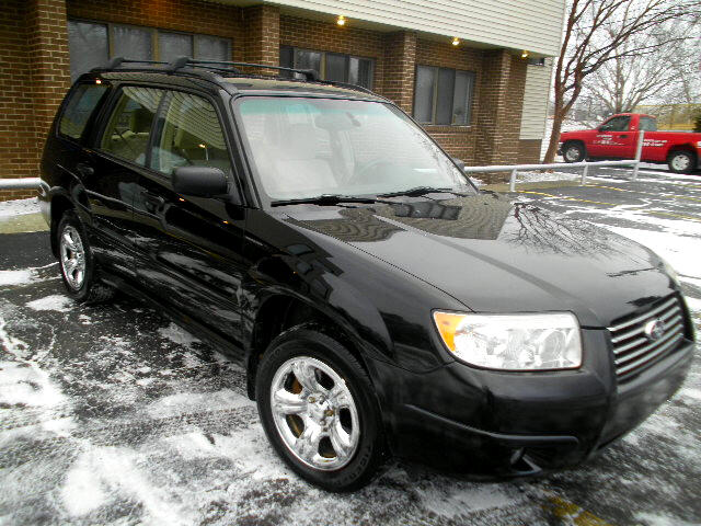 used 2006 subaru forester 2 5x for sale in webster ny 14580 rochester imports llc. Black Bedroom Furniture Sets. Home Design Ideas