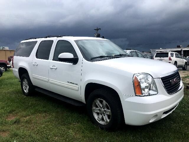 2014 GMC Yukon XL XL
