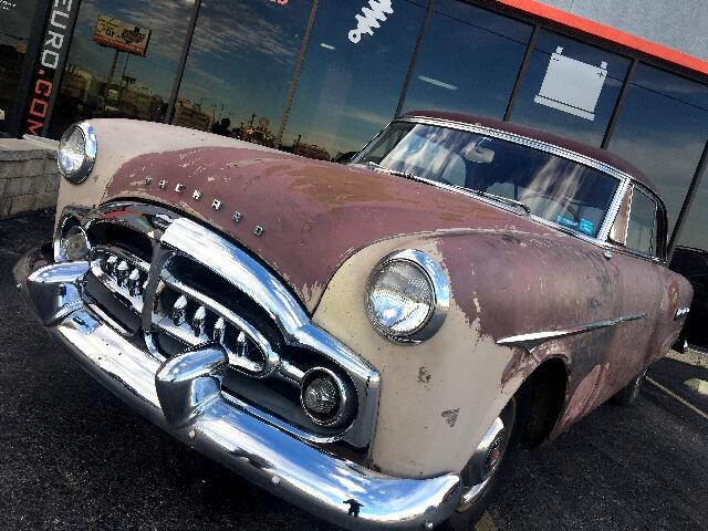 1951 Packard 1701