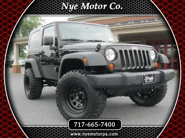 Used 2008 jeep wrangler for sale in manheim pa 17545 nye for 2008 jeep wrangler motor