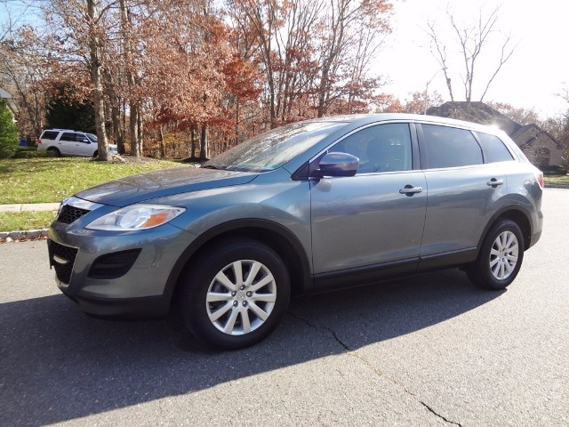 2010 Mazda CX-9 Touring AWD