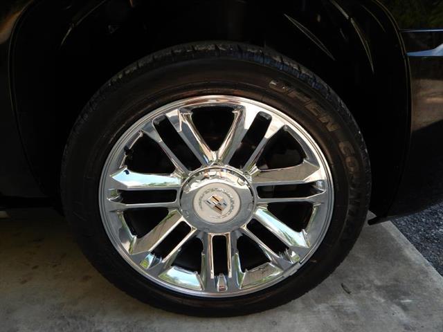 2009 Cadillac Escalade ESV AWD Platinum Edition