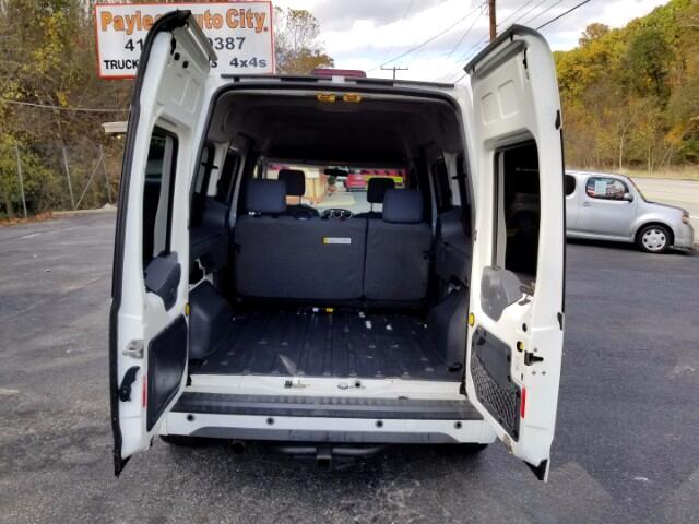 2013 Ford Transit Connect XLT Premium Wagon