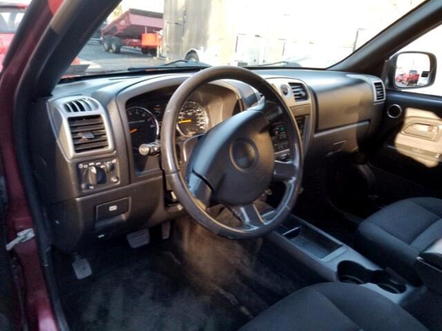 2007 Chevrolet Colorado LS Ext. Cab 4WD