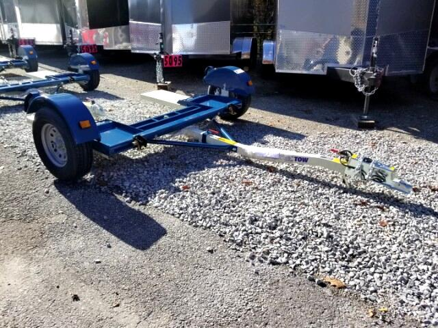 2018 Stehl Tow Dolly Surge Brakes