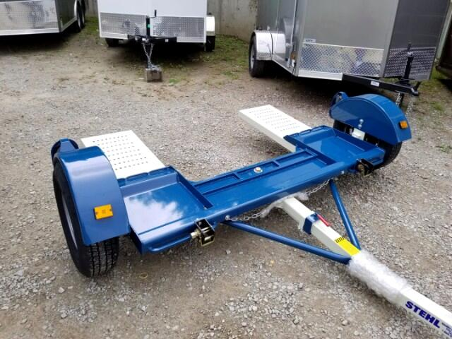 2018 Stehl Tow Dolly with Electric Brakes