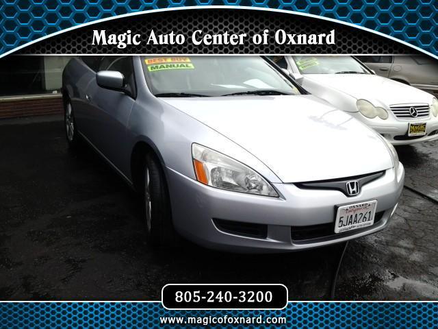 Used 2004 Honda Accord For Sale In Oxnard Ca 93030 Magic