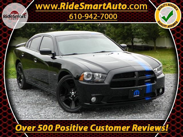 2011 Dodge Charger R/T Mopar 11