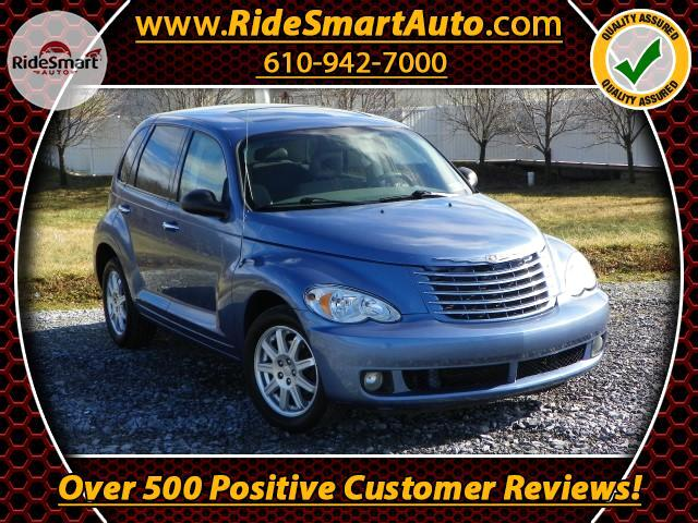 2007 Chrysler PT Cruiser Limited Edition