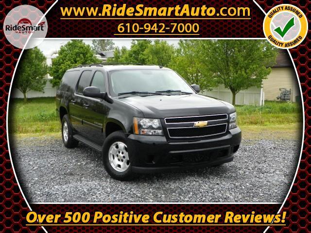 2013 Chevrolet Suburban LS 1500 4WD