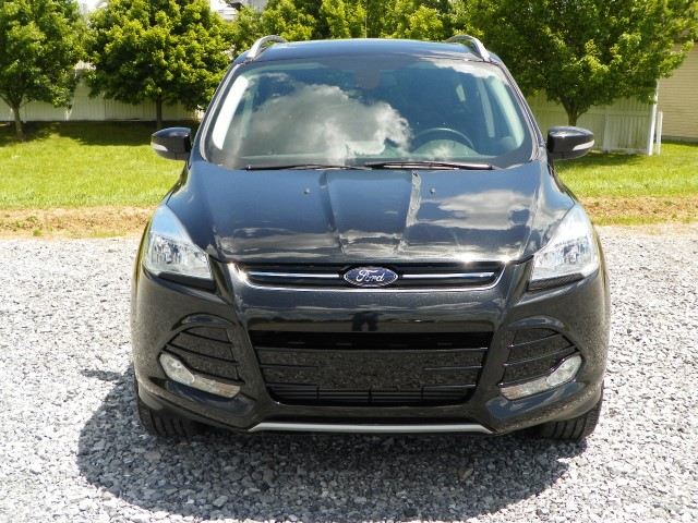 2014 Ford Escape Titanium 2.0 Liter -Navigation-Bluetooth-Leather
