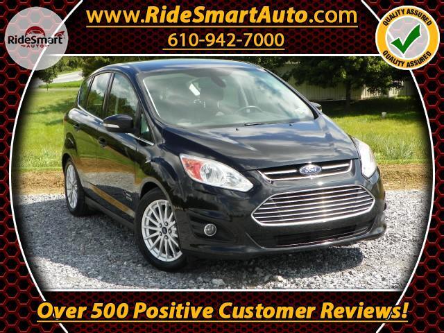 2014 Ford C-Max Energi SEL-Nav-Bluetooth-Sunroof