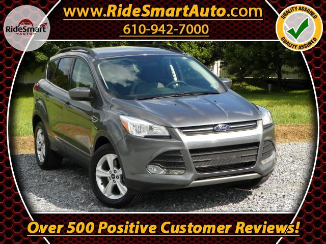 2014 Ford Escape 2.0L SE All Wheel Drive-Navigation-Power Rear Lift