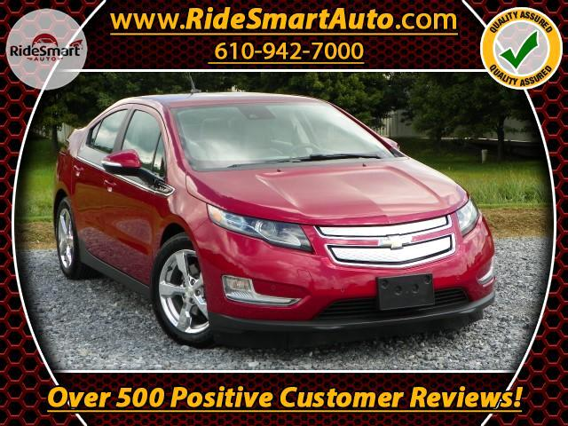 2014 Chevrolet Volt Premium w/ Navigation