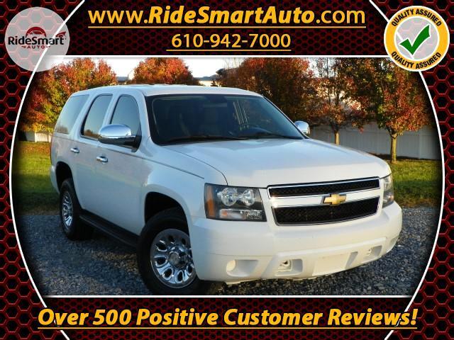 2012 Chevrolet Tahoe 4WD 4dr 1500 LS