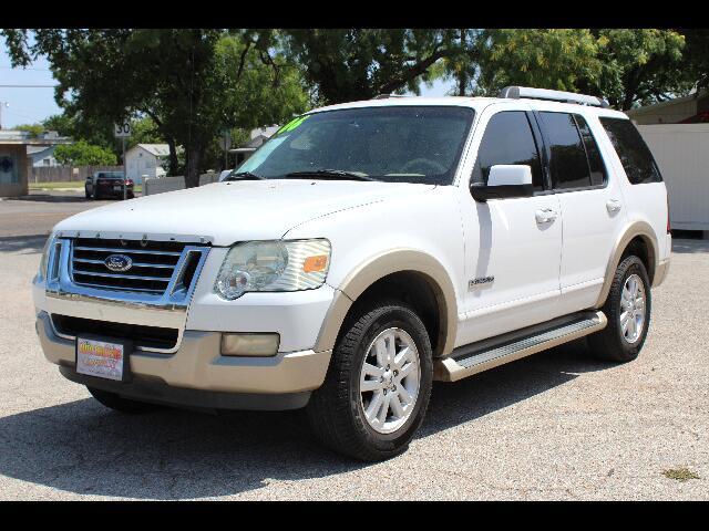 2006 Ford Explorer Eddie Bauer 4.0L 2WD