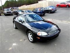 1997 Honda Del Sol