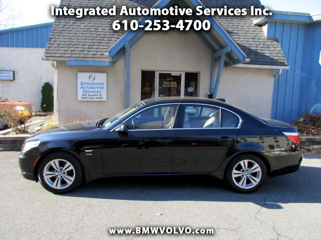 2010 BMW 528XI 528i xDrive