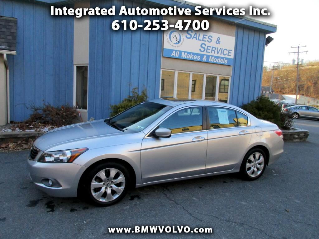2009 Honda Accord EX 2.4