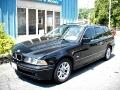2002 BMW 5-Series Sport Wagon